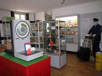 Die Briefmarkenfreunde Westerwald laden zum Fest