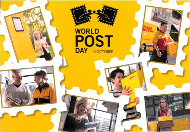 Weltposttag