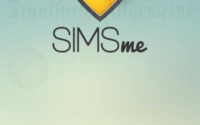 SIMSme, der Messenger der Deutschen Post AG