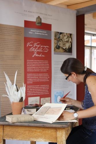 """""""AnGespannt!"""" – Ausstellung über Zugpferde im Museum Lüneburg"""