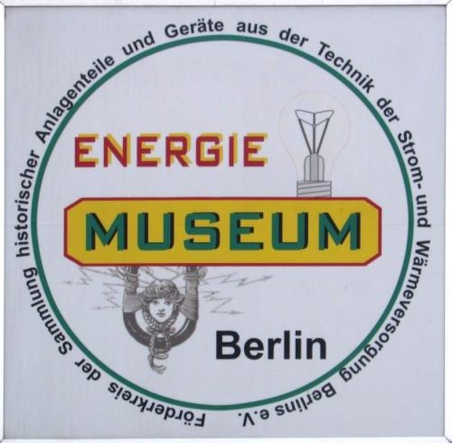 Exkursion zum Energiemuseum Berlin e.V. am 17. Mai 2016