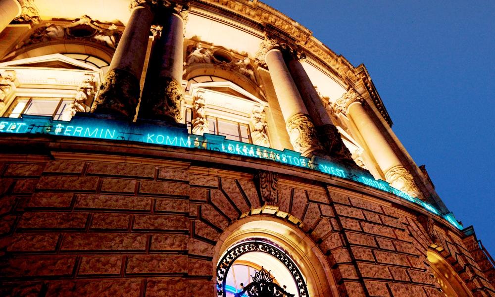 Museum für Kommunikation Berlin geschlossen