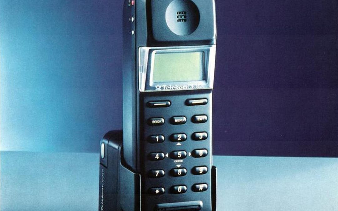 25 Jahre D-Netz