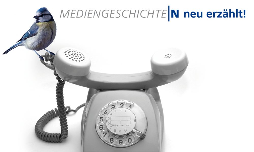 Führung: Mediengeschichte|n neu erzählt!