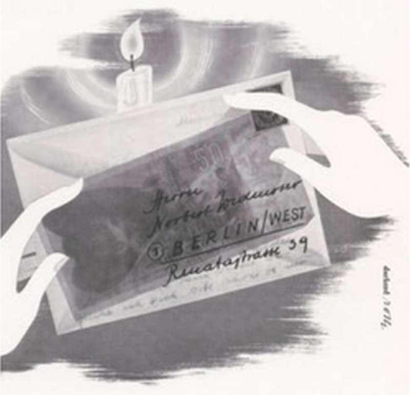 Das Fernmeldegeheimnis ist keine neue Erfindung: Schon Briefpost wurde häufig unerlaubt geöffnet