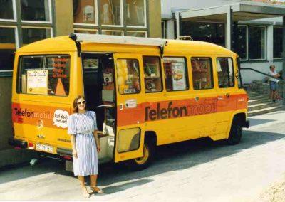 Telefonmobil BP 79-1838 31-08-1984 Bild 2