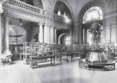 Reichspostmuseum_Kolonialabteilung