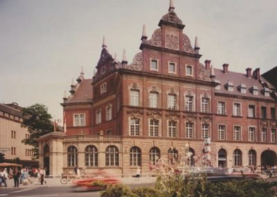 Postamt KarlMarxStraße