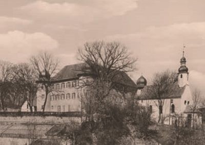Waltershausen 1960