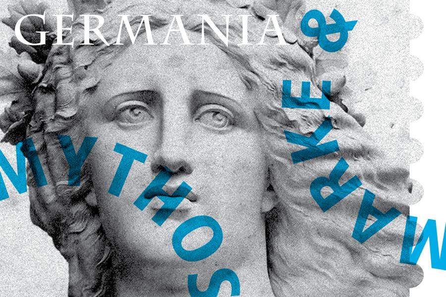 Ausstellungseröffnung: Germania: Marke & Mythos