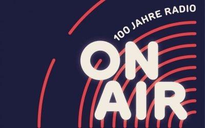 Ausstellung in Berlin: 100 Jahre Radio