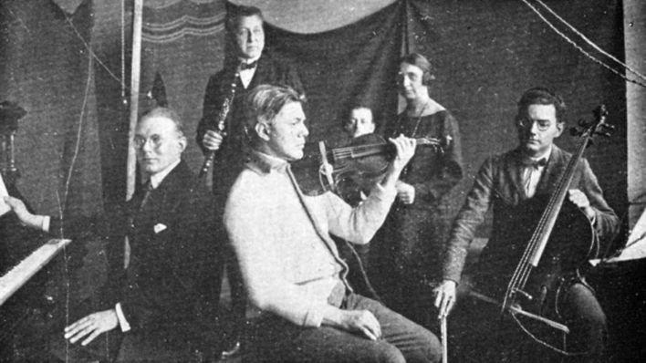 Vor 100 Jahren begann in Königs Wusterhausen die deutsche Radiogeschichte