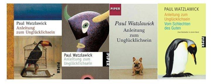 Vor 100 Jahren ist Paul Watzlawick geboren