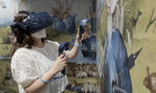 VR Aktionstage | Was ist virtuelle Realität?